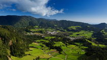 São Miguel East Full Day Tour with Furnas Including Lunch, Ponta Delgada, Walking Tours