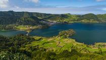 São Miguel West from Ponta Delgada with Setes Cidades, Ponta Delgada, Full-day Tours