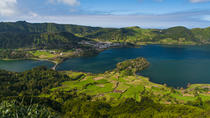 São Miguel West Full Day Tour with Setes Cidades Including Lunch, Ponta Delgada, Hiking & Camping