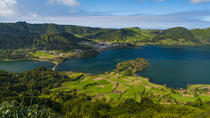 São Miguel West Tour, Ponta Delgada, Full-day Tours