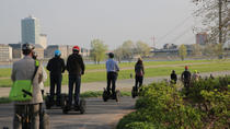 Segway City Tour in Dusseldorf, Düsseldorf