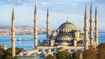 Istanbul Sightseeing Walking Tour, Istanbul, Cultural Tours
