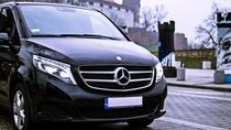 Katowice Airport Private Transfer, Krakow, Private Transfers
