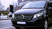 Krakow Airport Transfer by Private Van, Krakow, Bus & Minivan Tours