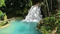 Blue Hole und Secret Falls: Private Tour, Montego Bay