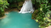 Breathtaking Waterfalls Tour: Dunn's River and Blue Hole, Montego Bay, Day Trips