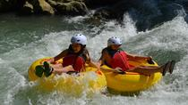 Privétour: Rio Bueno River Rafting en Rocklands Bird Sanctuary in Jamaica, Montego Bay, Private Sightseeing Tours