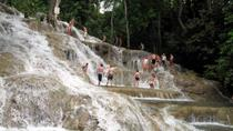 Private Tour to Dunn's River Falls in Jamaica, Montego Bay, Private Sightseeing Tours