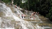 Private Tour zu den Dunn's River Falls in Jamaika, Montego Bay