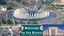 Excursion Contrastes de Nueva York, New York City, City Tours