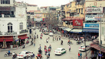 Full-Day Hanoi City Tour, Hanoi, Private Sightseeing Tours