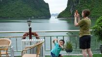 Halong Bay Relaxing Trip - 2 Days 1 Night on Cruise, Hanoi, Day Cruises