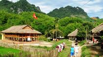 Hanoi - Mai chau Adventure 2 Days 1 Night sleep at bungalow -packaged tour, Hanoi, 4WD, ATV & ...