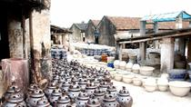 Hanoi - Pottery Village - Silk Village Full Day with lunch and puppet show, Hanoi, Private ...