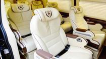 Luxury Limousine D' Car From Hanoi City to Sapa Downtown or Return Sapa - Hanoi, Hanoi, Airport &...