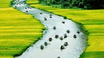 Small-Group Hoa Lu Day Tour from Hanoi, Hanoi, Day Trips