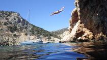 Naxos Sailing, Cyclades Islands, Sailing Trips