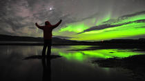 Nightly Aurora Photo Tour in Abisko National Park, Northern Sweden, Photography Tours