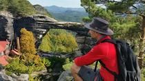 Bohemian Switzerland National Park Tour from Prague, Prague, Day Trips
