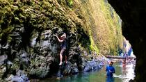 Columbia River Gorge Waterfall Hike, Paddleboarding and Kitesurfing Adventure, Portland