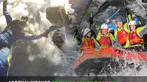Adrenaline Shot - Raft and Skydive Combo, Taupo, 4WD, ATV & Off-Road Tours