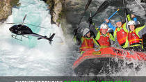 Executive Decision - Raft and Heli Scenic Flight, Tongariro National Park, 4WD, ATV & Off-Road Tours