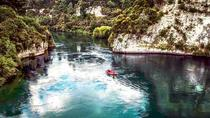 Flotteur thermique Waikato - Grade 1, Taupo, Thermal Spas & Hot Springs