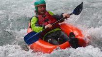 Half-Day Tongariro River Kayaking Adventure, Taupo, Kayaking & Canoeing