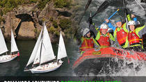 Romance et aventure - Raft et voile à l'ensemble des sculptures, Taupo, 4WD, ATV & Off-Road Tours