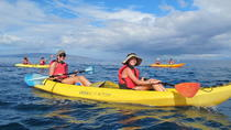 Deluxe Makena Kayak Turtle Snorkel Tour, Maui, Kayaking & Canoeing