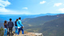 Blue Mountains Private Tour från Sydney, Sydney, Custom Private Tours