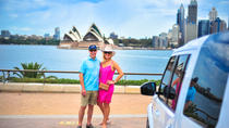 Luxury Sydney City Private Tour, Sydney, Private Sightseeing Tours