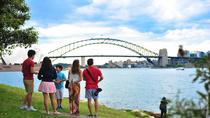 Sydney 6 Hour Private Tour, Sydney, Lunch Cruises