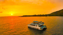 Historical Dinner or Lunch Cruise to Kealakekua Bay, Big Island of Hawaii, Snorkeling