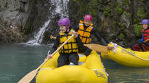 Hanmer Springs Canoe Adventure, Hanmer Springs, Kayaking & Canoeing