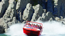 Hanmer Springs Jetboat and Bungy Jump combo, Hanmer Springs, Jet Boats & Speed Boats