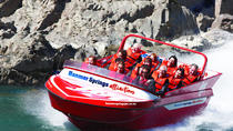 Hanmer Springs Jetboat and Quad Biking combo, Hanmer Springs, Jet Boats & Speed Boats