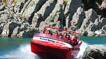Hanmer Springs Jetboat Quad Bike and Bungy Jump combo, Hanmer Springs, Adrenaline & Extreme