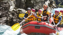 Hanmer Springs Rafting Adventure, Christchurch