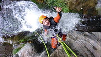 Half-Day Kawarau Canyoning Experience from Queenstown, Queenstown