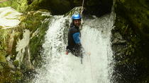 Wanaka Canyoning Adventure Including Lunch, Wanaka, Helicopter Tours
