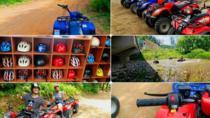 4WD ATV & off-road tour, Seoul, 4WD, ATV & Off-Road Tours