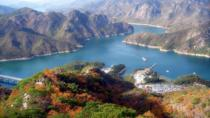 Day Trip to Danyang and Chungju Lake from Seoul Including Lunch, Seoul, Private Day Trips