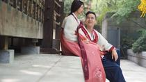 Hanbok Photoshoot Experience, Seoul, Street Food Tours