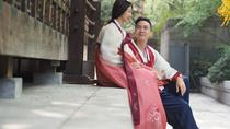 Hanbok Photoshoot in Seoul, Seoul, Walking Tours