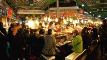 Private Tour K-Food Walking Tour Including Visit to Dongdaemun District, Seoul, Full-day Tours