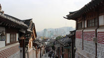 The Best of Seoul - Private City Tour Including Nanta Show, Seoul, Half-day Tours