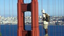 Sausalito Waterfront to the Golden Gate Bridge Overlook, San Francisco, Walking Tours