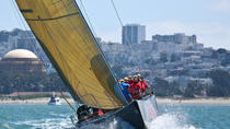 America's Cup Segelabenteuer in der San Francisco Bay: Express Sail, San Francisco, Sailing Trips