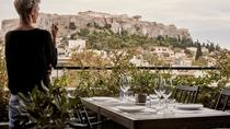 Athens Exclusive Culinary Tour Visiting Three Awarded Gourmet Restaurants, Athens, Food Tours